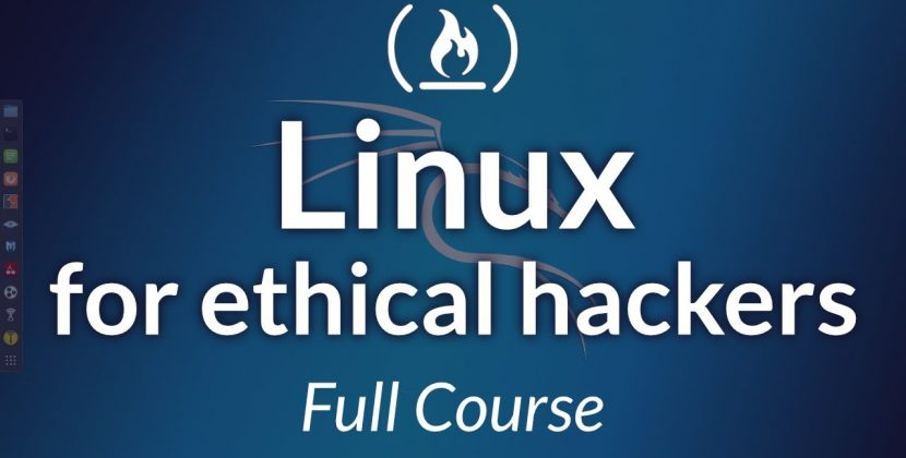 Linux for Ethical Hackers