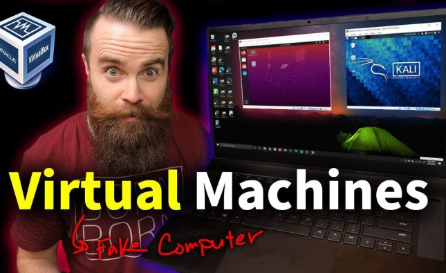 How Do Virtual Machines Work?