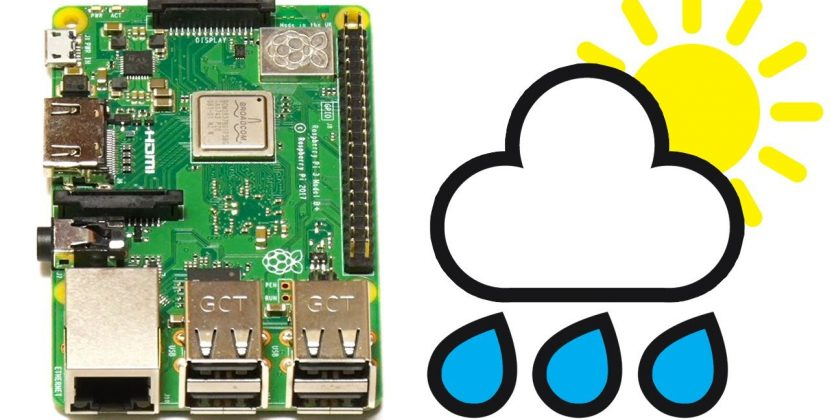 How to Build a Raspberry Pi Weather Station